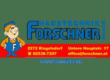 Haustechnik Forschner