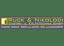 Ruck & Nikolodi